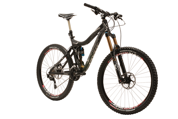 MEET THE NEW BOSS - Pivot Cycles Introduces Firebird 27.5