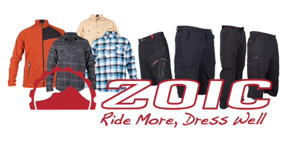 Ride More, Dress Well, Stay Warm in New Fall Lineup from ZOIC