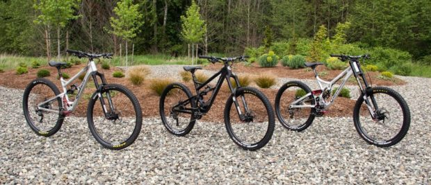 Canfield Bikes Now Offers Factory Builds!!